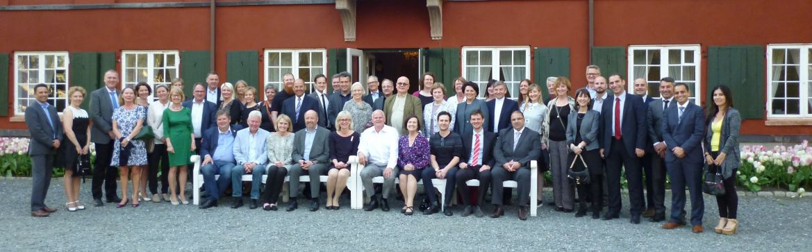 Read more: Summary of Presentations from 23 ECAD Mayors Conference