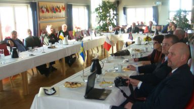 Read more: Strategic Planning & Analysis at AB in Staffanstorp
