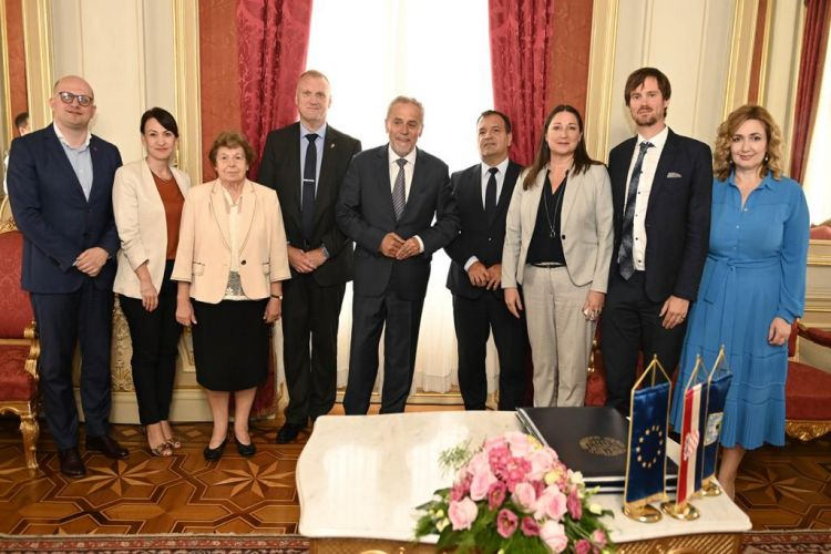 Read more: Zagreb joins ECAD